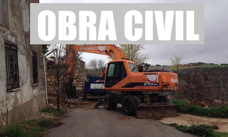 OBRA CIVIL